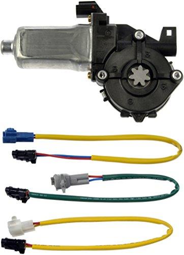 Dorman 742-601 Power Window Motor for Select Models