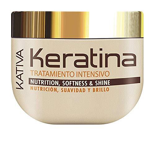 Kativa Keratina Tratamiento Intenso 500 Ml. 500 ml
