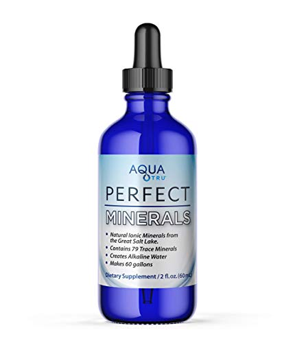 Product Image 2: AquaTru - Countertop Water Filtration Purification System with Perfect Minerals Drops - Exclusive 4-Stage Ultra Reverse Osmosis Technology (No Plumbing or Installation Required) | BPA Free