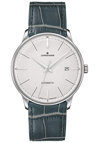 Junghans Automatik Herrenuhr Meister Classic Terrassenbau 027/4019.02