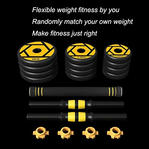 411bBqpcAYL - Home Fitness Guru