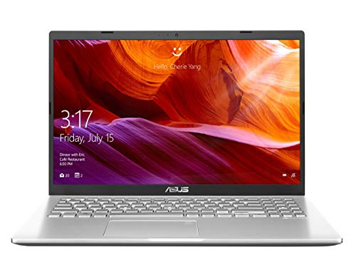 ASUS Vivobook R509JA-EJ029T PC Portable 15.6'' (Intel Core i5-1035G1, RAM 8Go, 256Go SSD PCIE, Windows 10) Clavier AZERTY Français