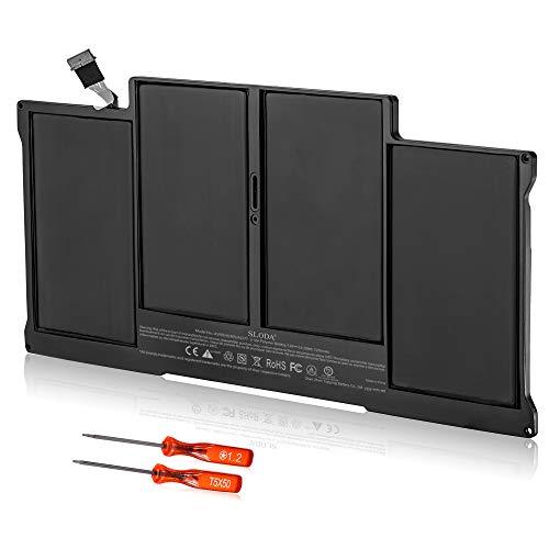 SLODA 交換用バッテリー適用しますApple MacBook Air 13 Inch A1405 A1466 A1496 A1377 2012 MacBook Air 1...