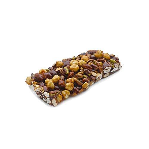 TIPILIANO | Torrone Croccante | Caffè al Ciclope | 350 gr.