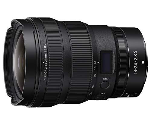 Nikon 超広角ズームレンズ NIKKOR Z 14-24mm f/2.8S Zマウント フルサイズ対応 Sライン NZ14-24 2.8