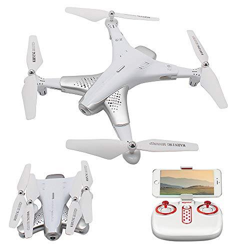 Syma Z3 720P Telecamera WiFi FPV Posizionamento Ottico Pieghevole Altitudine Tenere RC Quadcopter Drone