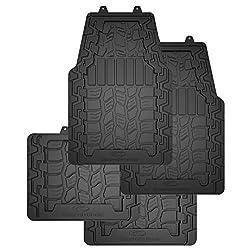 Cooper Tires Discoverer Rubber Floor Mat