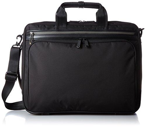 [エースジーン] ace.GENE 軽量3WAYビジネスバッグ フレックスライト フィット 42cm B4サイズ 1気室 PC収納 ...