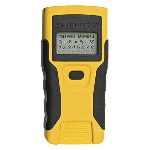 Klein Tools VDV526-052 Cable Tester, LAN Scout Jr....