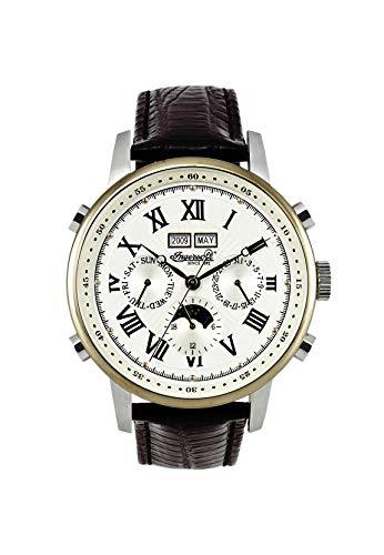Ingersoll Armbanduhr GRAND CANYON III IN4504RCH