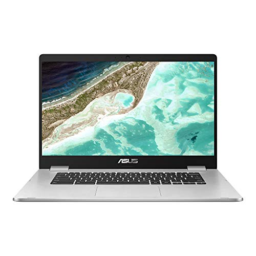 ASUS Chromebook Z1400CN-BV0306 - Ordenador portátil de 14' HD (Intel...