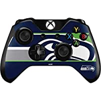Ultra-Thin, Lightweight Xbox One Controller Vinyl Decal Protection Officially Licensed NFL Design Industry Leading Vivid Color Vinyl Print Technology on your Seattle Seahawks Zone Block skin Scratch - Resistant. Built To Last Everday Xbox One Control...