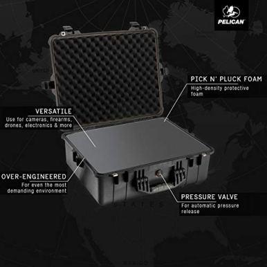 Pelican-1600-Case