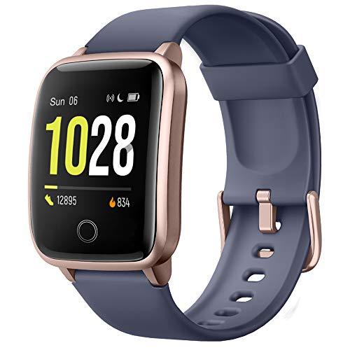 Willful Smartwatch,Pantalla de 1,3 Pulgadas Reloj Inteligent