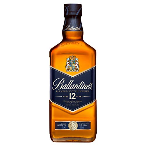 Ballantine's Blue 12 años Whisky Escocés de Mezcla - 700 m