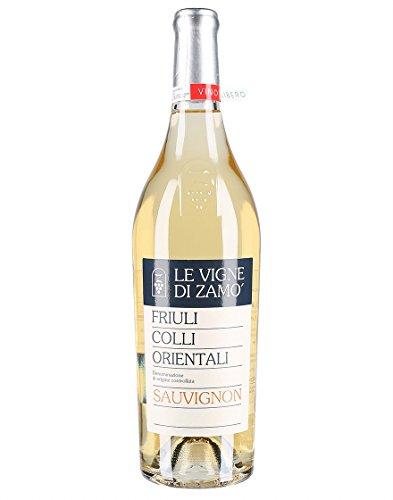 Friuli Colli Orientali DOC Sauvignon Le Vigne di Zam 2019 0,75 L