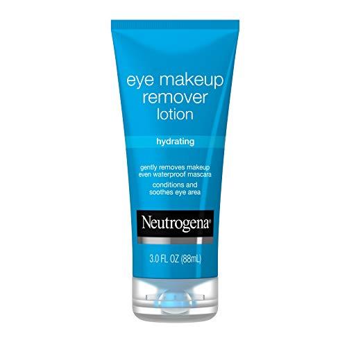 Neutrogena Hydrating Eye Makeup Remover Lotion,...