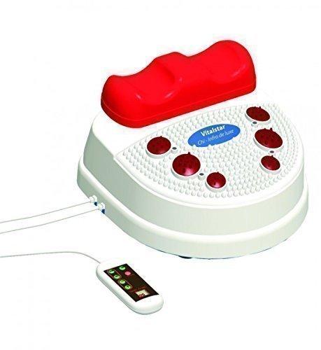 Chi Maschine mit Infrarot, Vibration undTwister