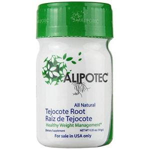 Nutraholics Pure Tejocote Root Treatment - 1 Bottle (3 Month Treatment) - Most Popular, All-Natural Weight Loss Supplement in Mexico - USA Label 13 - My Weight Loss Today