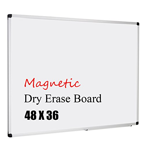 XBoard Magnetic Whiteboard 48 x 36