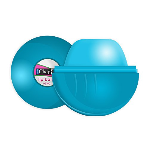 Revo Chap Ice Lip Balm Sphere Blue Razberry by Revo Chap Ice