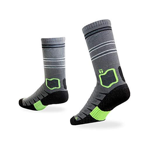 Tego crew length socks