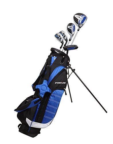Precise XD-J Junior Complete Golf Club Set for Children Kids - 3 Age Groups Boys & Girls - Right...