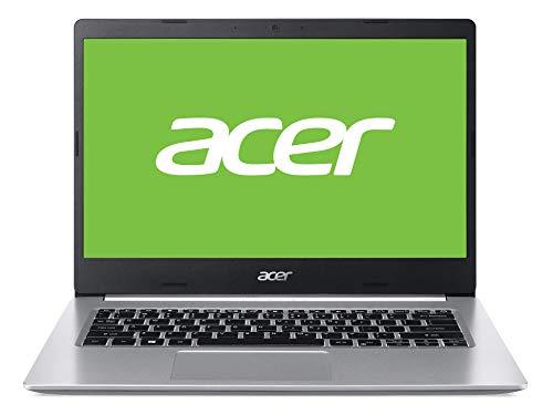 Acer Aspire 5 - Ordenador portátil de 14' FullHD (Intel Core i7-10510U,...