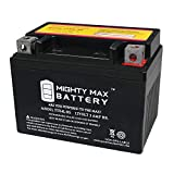 Mighty Max Battery YTX4L-BS...