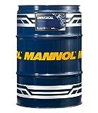 15W - 40 60 l-bouteille universel 15W40 moteur mannol 15/40