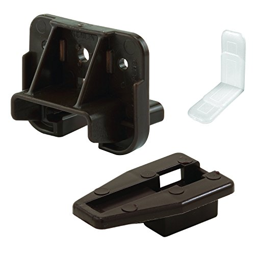 Slide-Co 223887 Drawer Track Guide and Glides – Replacement...