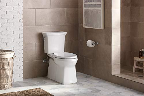 Kohler Corbelle Toilet Reviews
