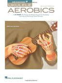 Aeróbic con ukelele: para todos los niveles: desde principiante hasta avanzado [con CD (audio)]