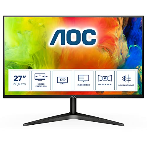 AOC 27B1H 27' Full HD...