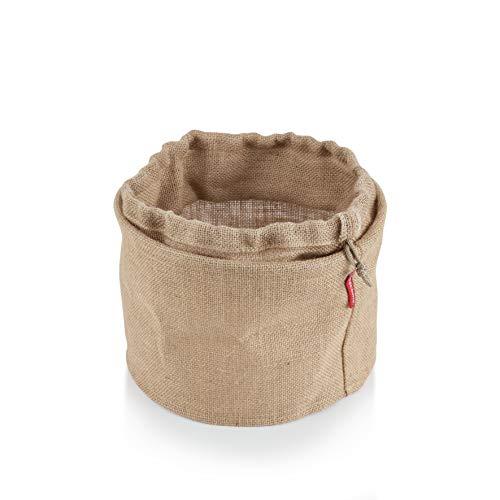 Tescoma 4Food - Bolsa para verduras de 8,5 l, tela