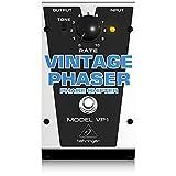 Behringer Vintage Phaser VP1 Authentic Vintage-Style Phase Shifter Instrument Effects Pedal