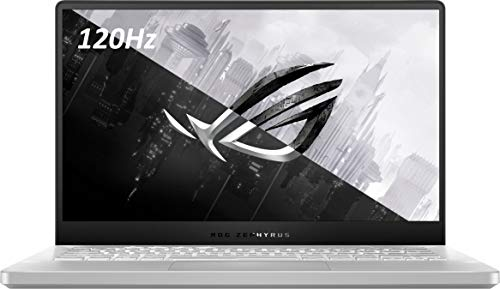 ASUS ROG Zephyrus G14 14' VR Ready 120Hz FHD Gaming Laptop,8Core AMD...