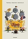 La Minute belge - Tome 1