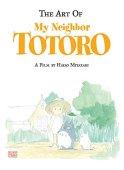 El arte de mi vecino totoro