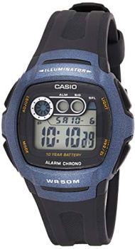 Casio Reloj Digital para Hombre de Cuarzo con Correa en Resina 3.86E+11