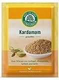 Cardamomo Molido Ecologico – Cardamomo Polvo Bio Calidad Superior 10g |...