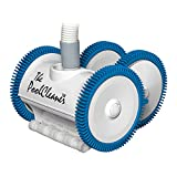 Hayward W3PVS40JST Poolvergnuegen Suction Pool Cleaner for In-Ground Pools up to 20 x 40 ft. (Automatic Pool Vaccum)