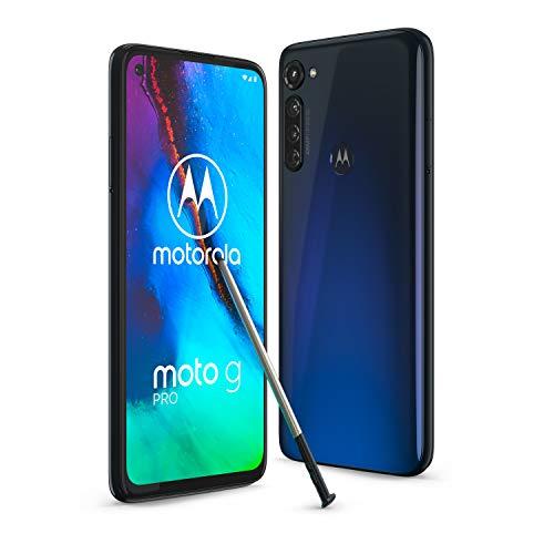 Motorola Moto G Pro - Smartphone de 6,4' con lápiz táctil...
