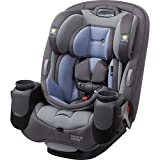 Safety 1st Grow and Go Comfort Cool 3-in-1 Convertible Car Seat, Tide Pool