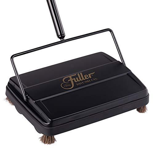 Fuller Brush 17027 Carpet & Floor Sweeper- Mini Stick Cleaner For...