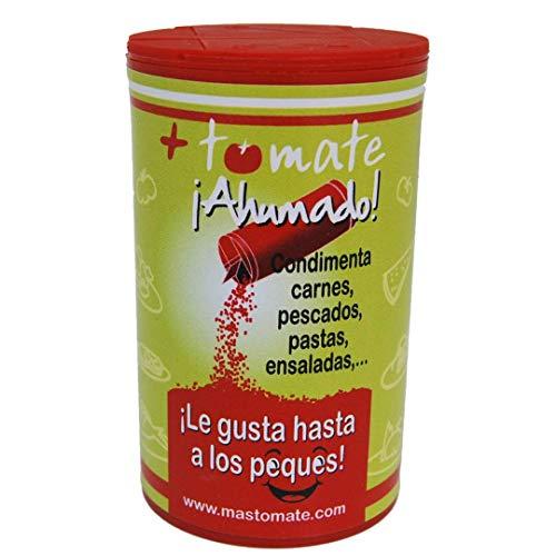 Tomate Ahumado - El Nuevo Sazonador -