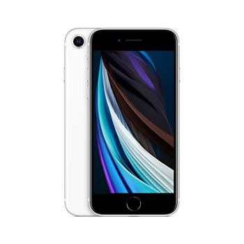 Nouveau Apple iPhone Se (64Go) - Blanc