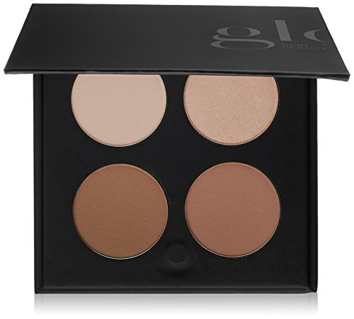 Glo Skin Beauty Contour Kit in Fair to Light - Face Contour and...