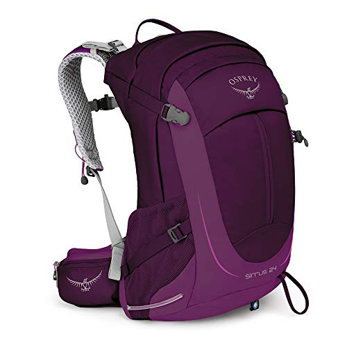 Osprey Packs Sirrus 24 Women's Hiking Backpack