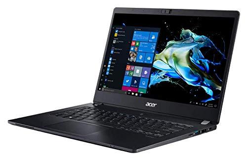 Acer TravelMate P6 TMP614-51T-G2-76G0 Negro Portátil 35,6 cm (14') 1920 x...